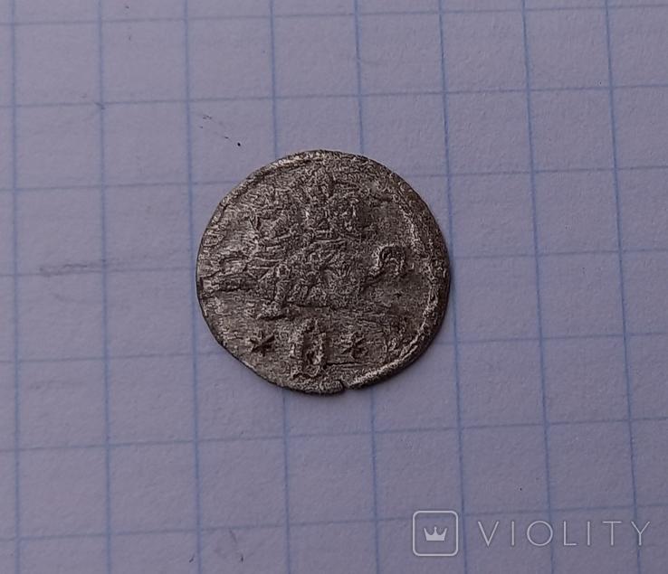 Двуденарий 1621, фото №5
