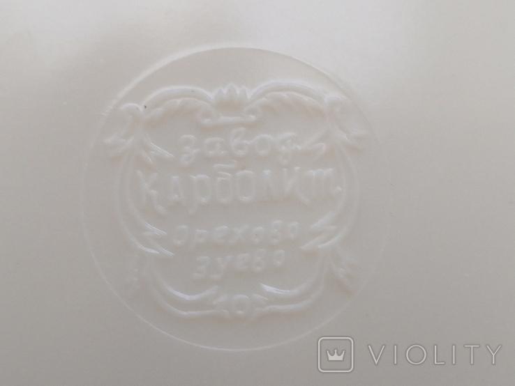 Карболитовая шкатулка, фото №13