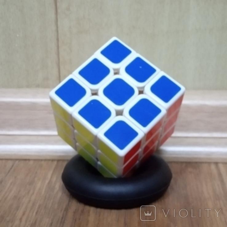 Кубик Рубика.(скоростной), фото №3