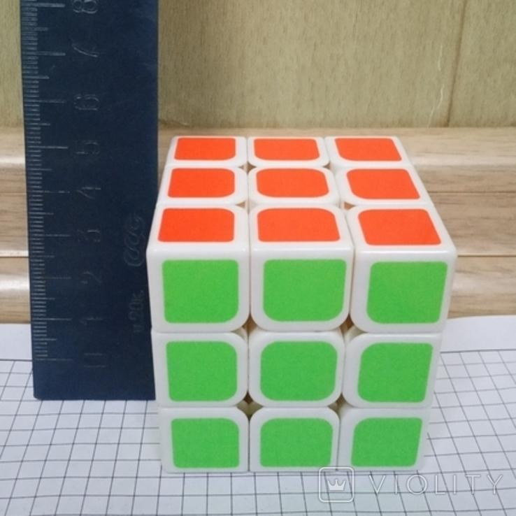 Кубик Рубика.(скоростной), фото №4