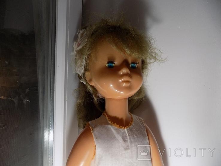Кукла из сундука, фото №6