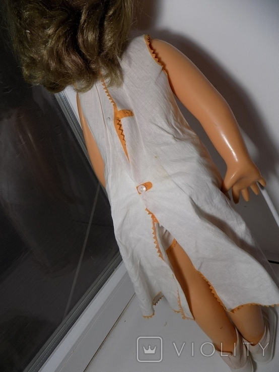 Кукла из сундука, фото №7