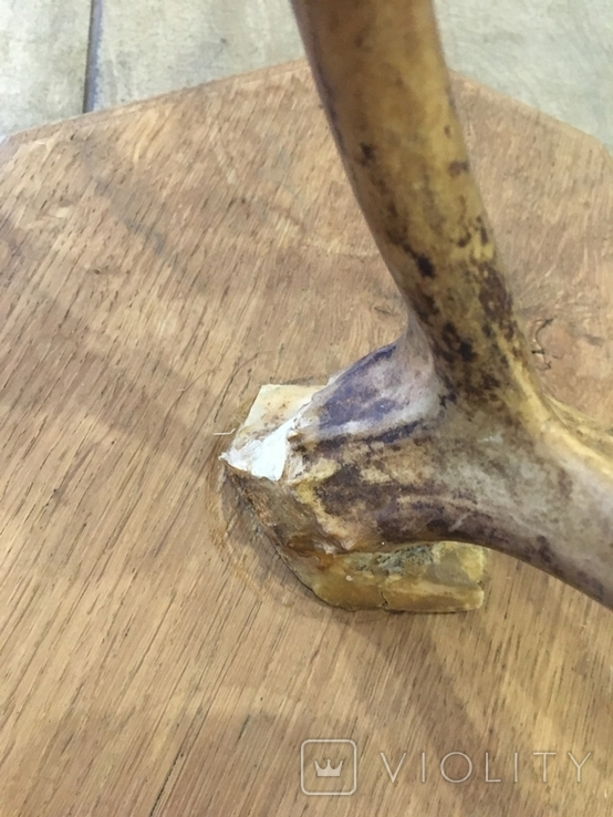 Вешалка рога, фото №5