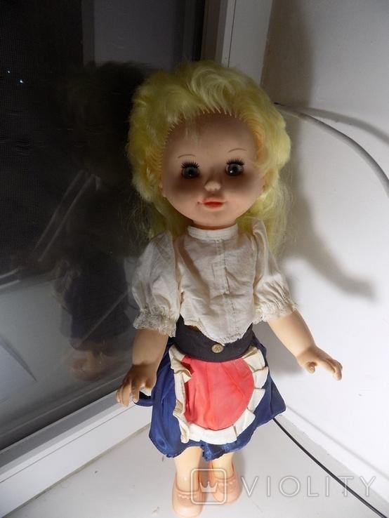 Кукла как  новая, фото №2