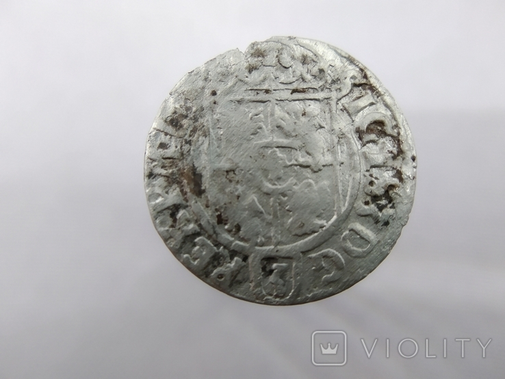 Полторак 1622 г. Брак, дата 32, фото №3