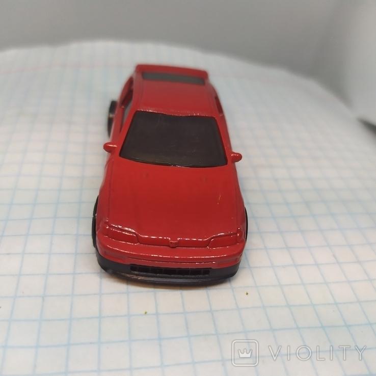 Машинка Honda CSX. 2-018 Mattel  (12.20), фото №3