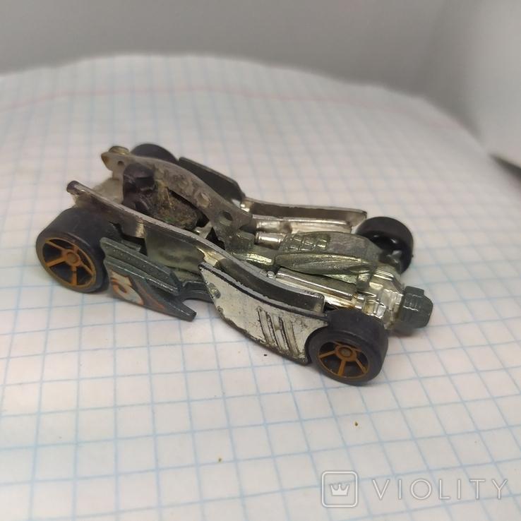 Машинка гоночная  (12.20), фото №2