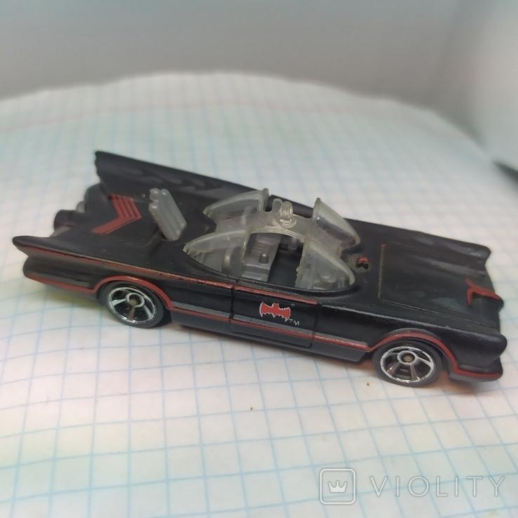 Машинка металл  (12.20), фото №4