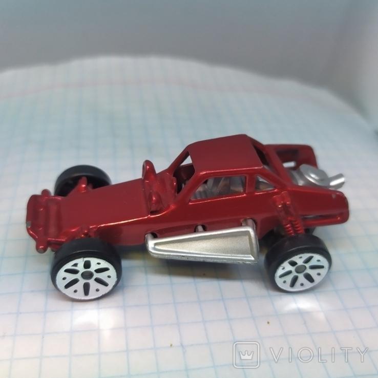 Машинка. Maisto  (12.20), фото №4