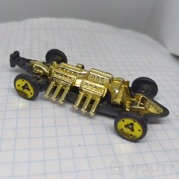 Машинка 1997г (12.20), фото №2