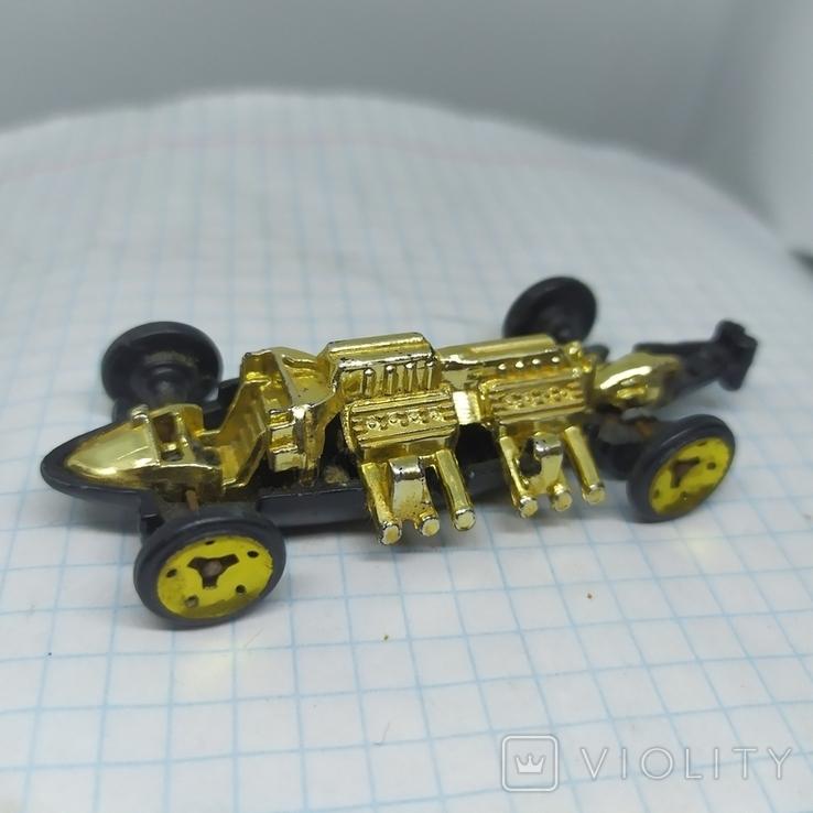 Машинка 1997г (12.20), фото №4