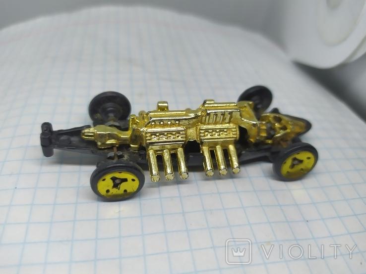 Машинка 1997г (12.20), фото №6