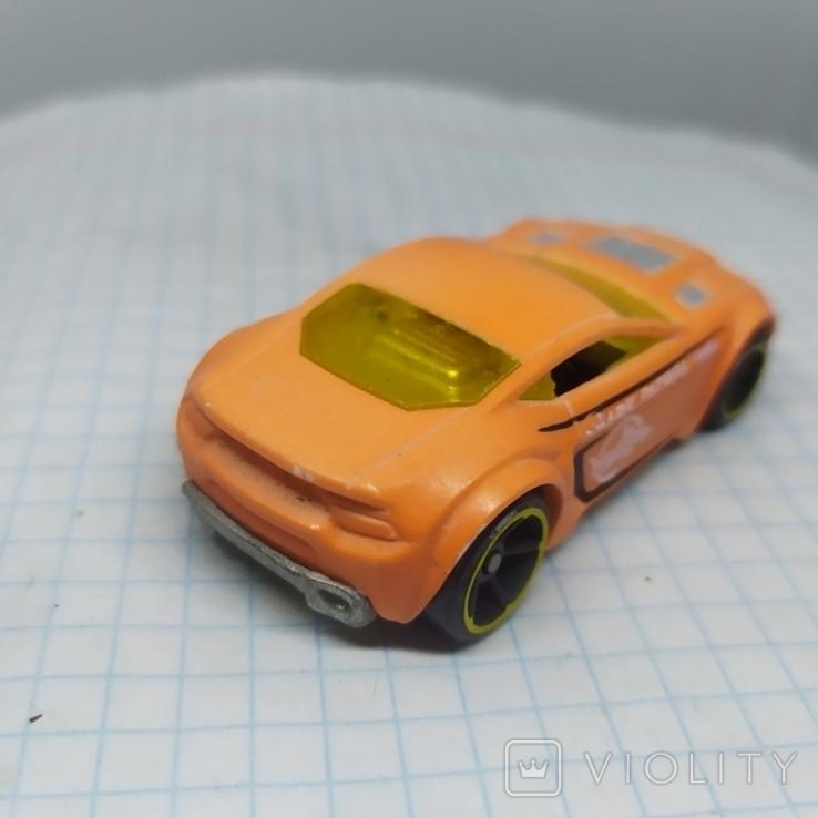 Машинка металл. 2009 Mattel  (12.20), фото №6