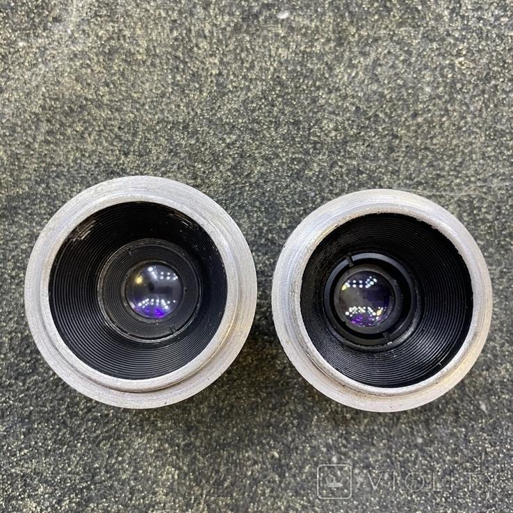 Объектив для фотоувеличителя И50У-1, фото №4
