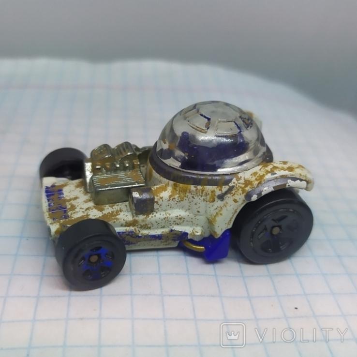 Машинка металл. 2014 Mattel  (12.20), фото №4