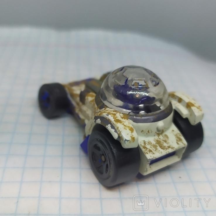 Машинка металл. 2014 Mattel  (12.20), фото №5