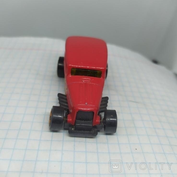 Машинка металл. 2001 Mattel  (12.20), фото №3