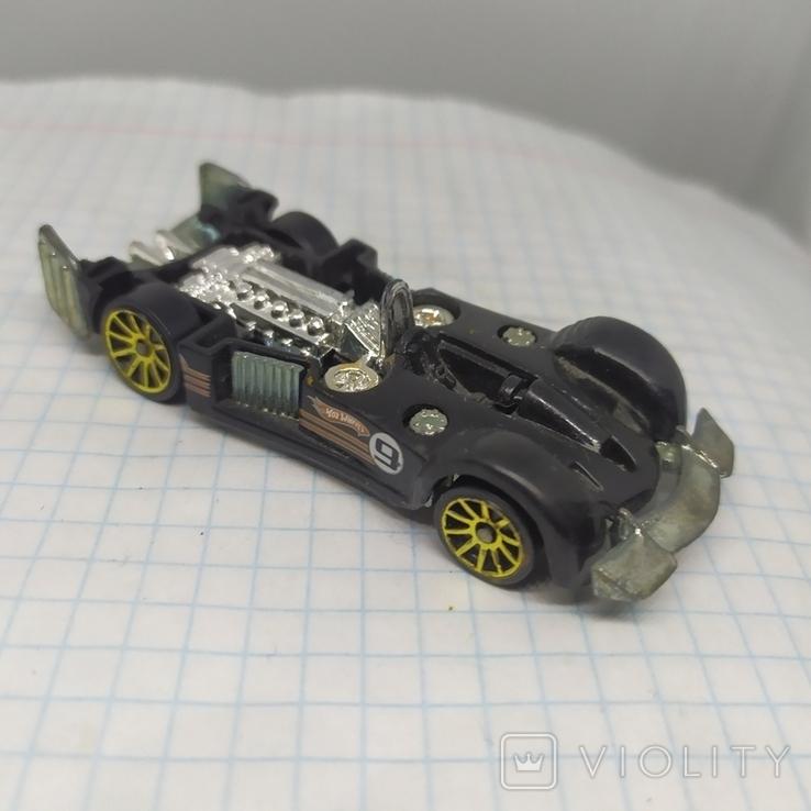 Машинка Road Rocket. 1995 Mattel, фото №2