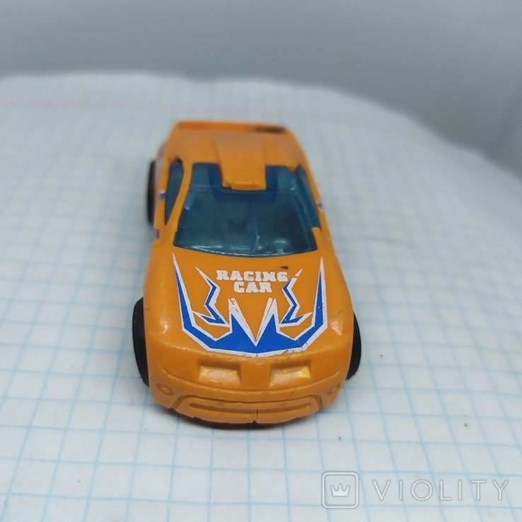 Машинка гоночная  (12.20), фото №3