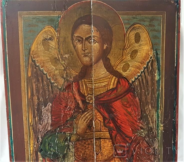 Большая икона - Архангел Михаил -, фото №4