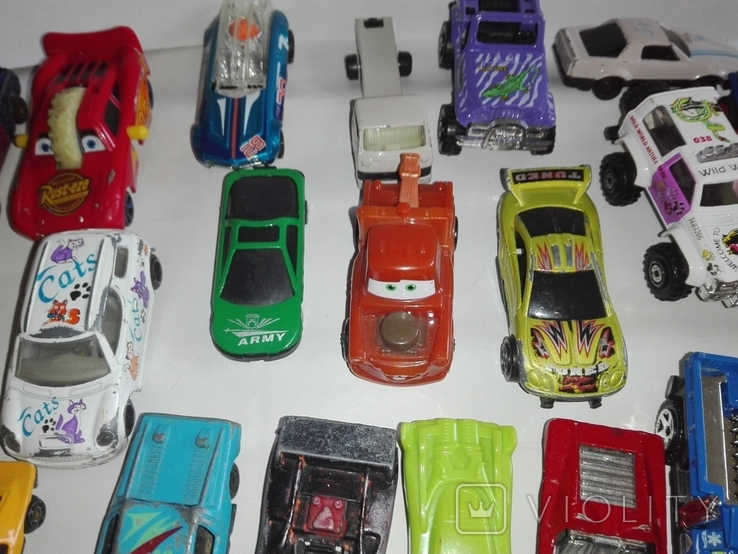 45 автомобилей, фото №5