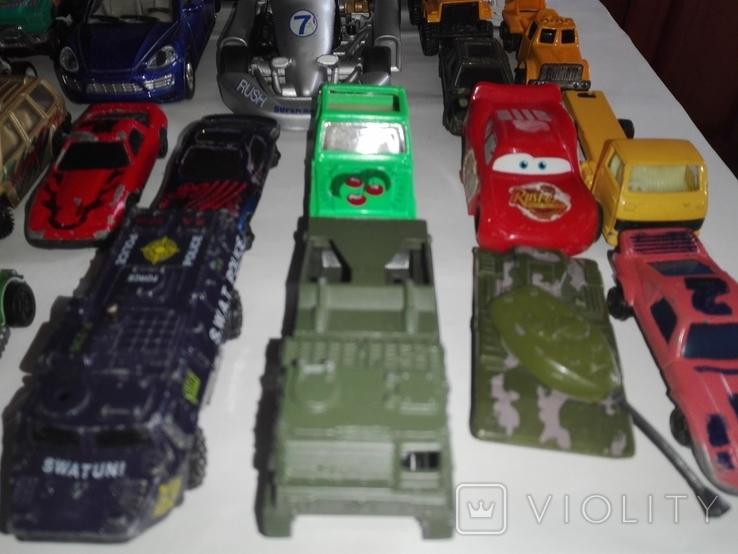 45 автомобилей, фото №6