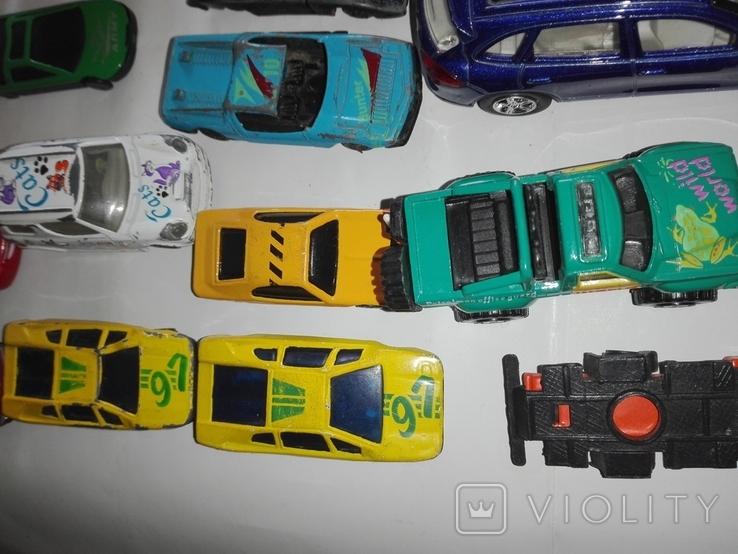 45 автомобилей, фото №8