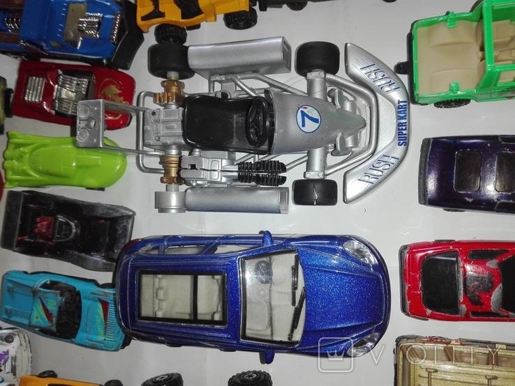 45 автомобилей, фото №9