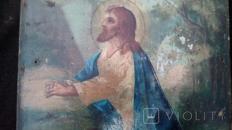 Моление о чаше, фото №7