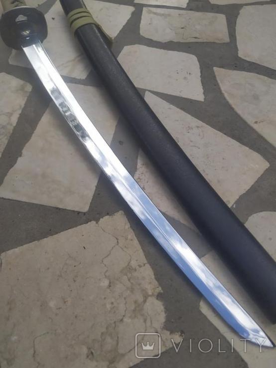 Коллекционная Катана 80 см, фото №4