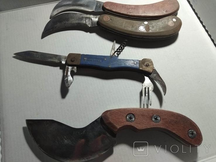Ножи, фото №2