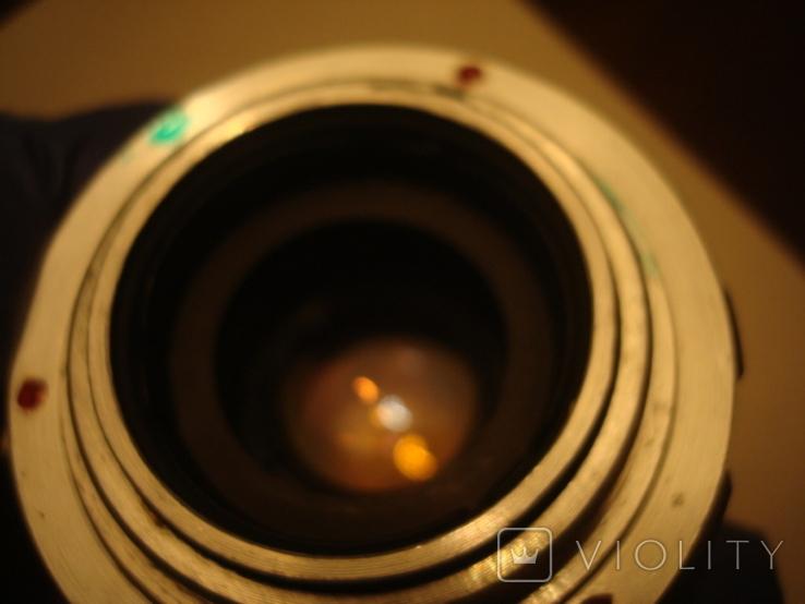 Фотоаппарат ФЭД-5В  И-61Л/Д  2,8/55  №8421292, фото №11