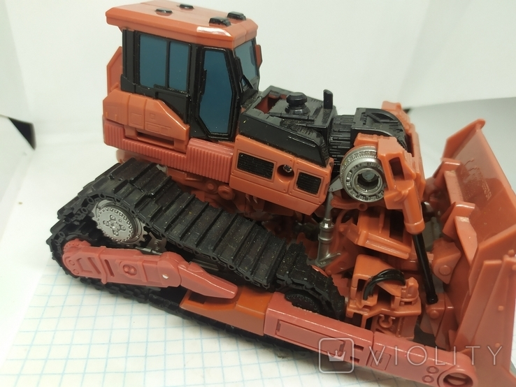 Трактор - трансформер (12.20), фото №3