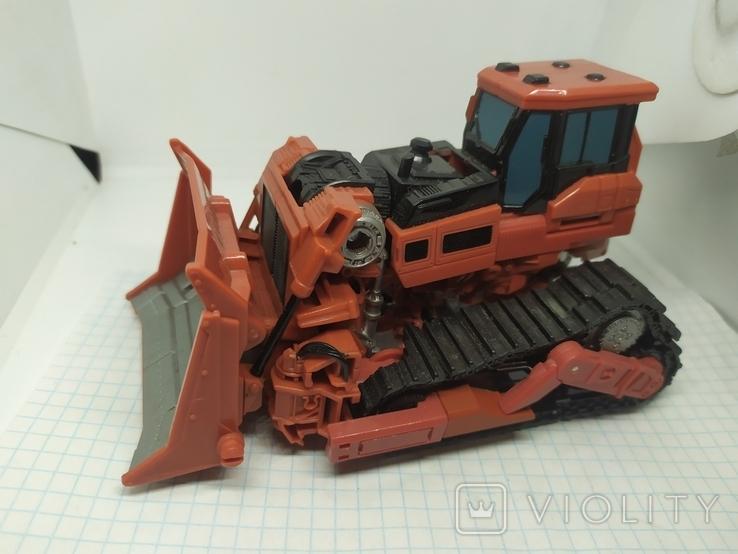Трактор - трансформер (12.20), фото №5