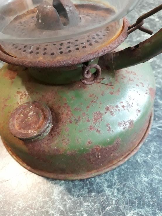Керасиновая лампа, фото №6