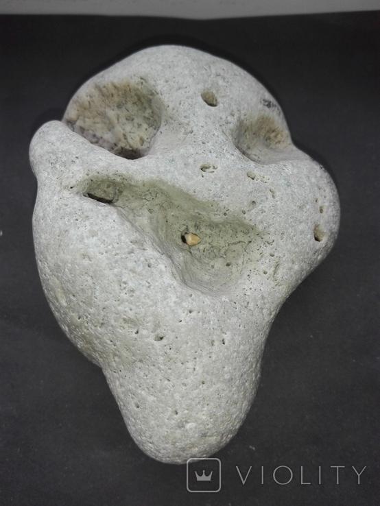 Глиптотека. Камень. C морского дна, фото №3