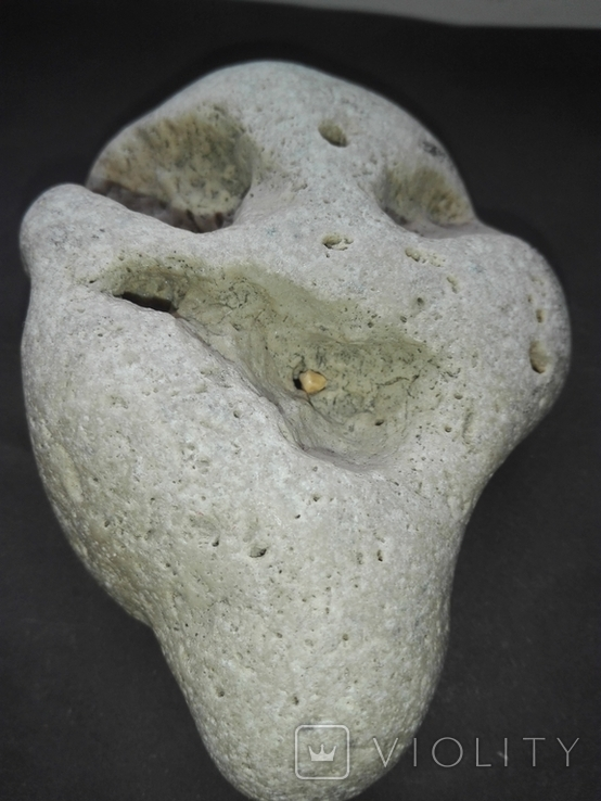 Глиптотека. Камень. C морского дна, фото №5