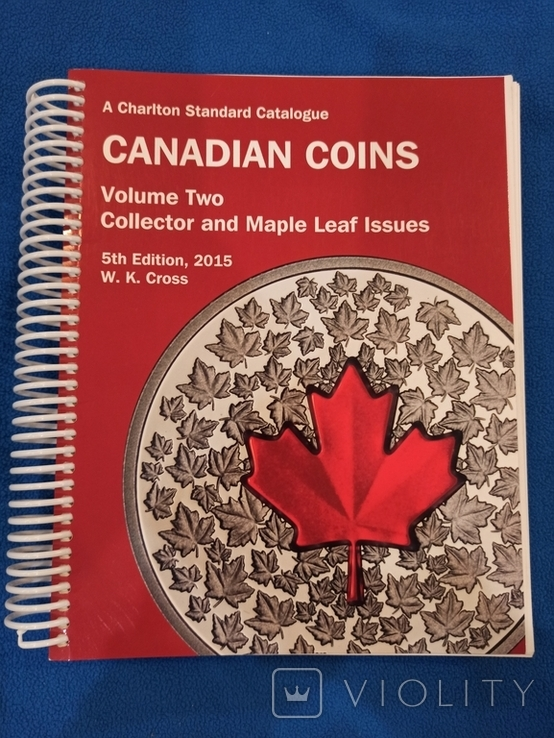 Canadian Coins Catalogue