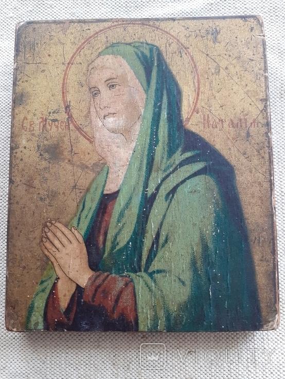 Икона Св. мученица Наталья., фото №3