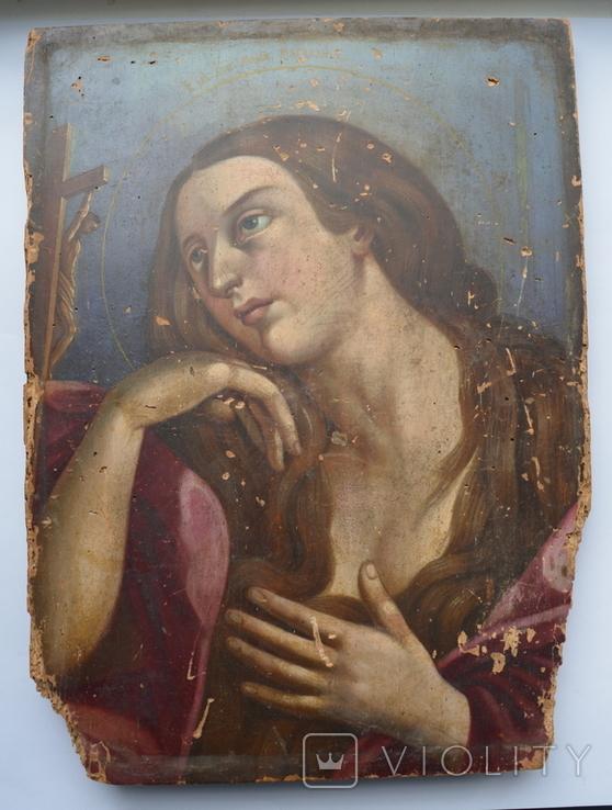 Св. Мария Магдалина., фото №2