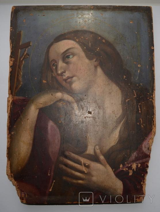 Св. Мария Магдалина., фото №3