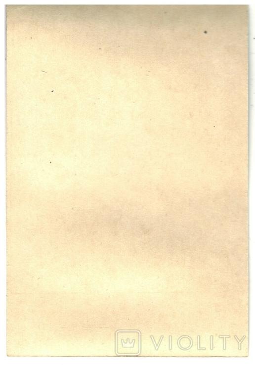 Фото Командира РККА у пямяткика Ленину и Сталину г.Есентуки 1939 год, фото №3