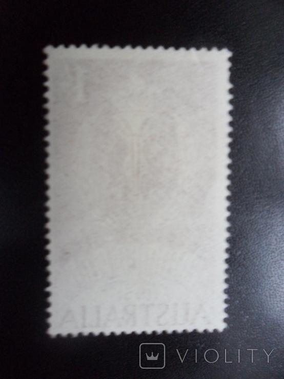 Британские колонии. Австралия. 1951 г, фото №3