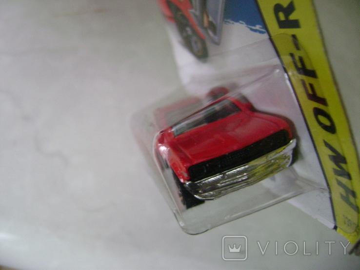 Машинка, фото №7