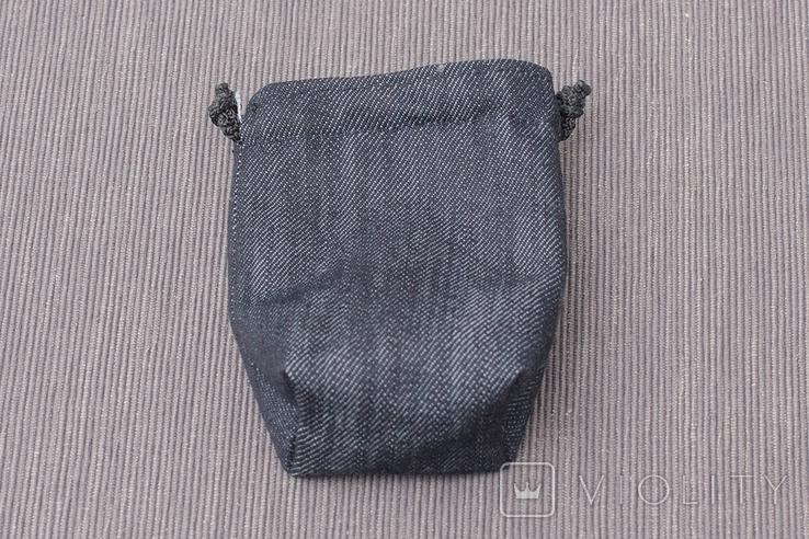 Плотные мешочеки с подкладкой. 3 шт. (10см), фото №7