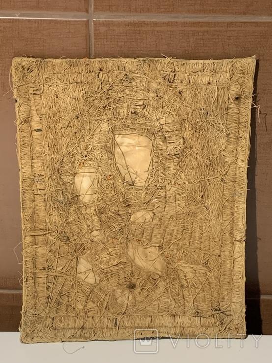 Икона шитьё, фото №13