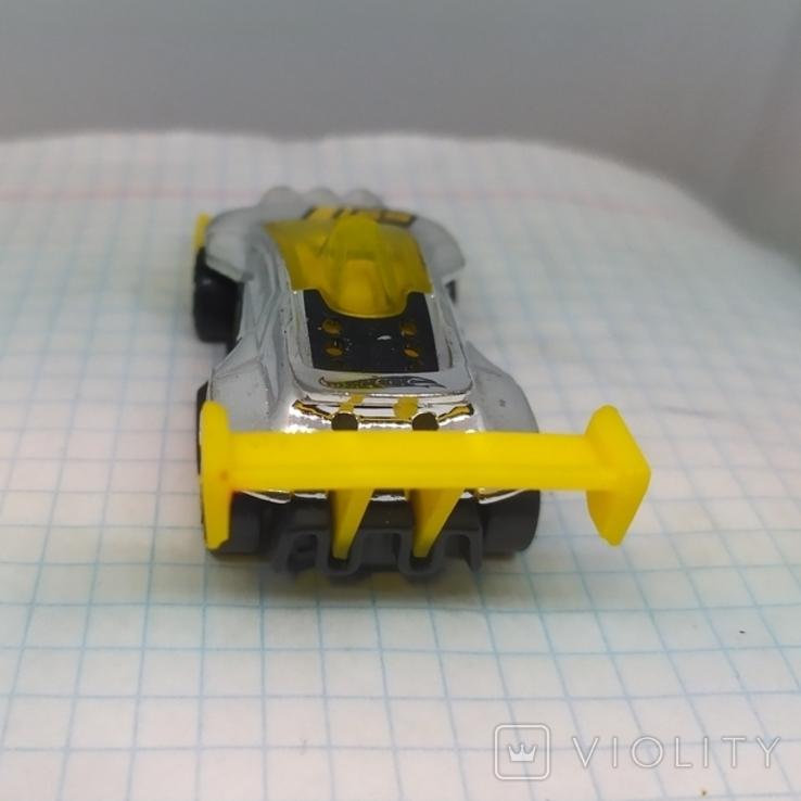 Машинка гоночная 2017 Mattel (12.20), фото №5
