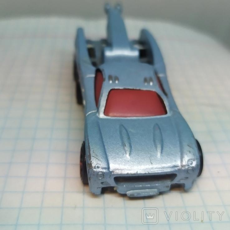 Машинка Mattel 1997  (12.20), фото №3