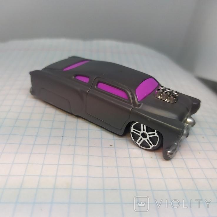 Машинка Leadfoot. Maisto  (12.20), фото №2