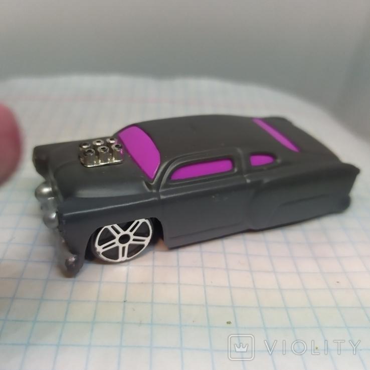 Машинка Leadfoot. Maisto  (12.20), фото №4